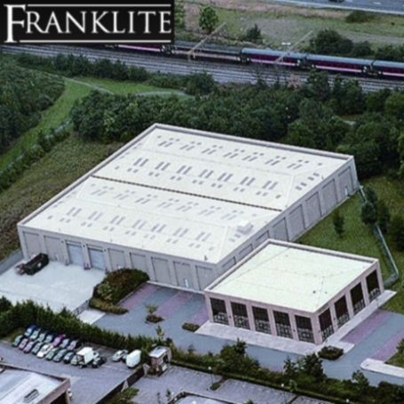 Franklite Factory and Showroom