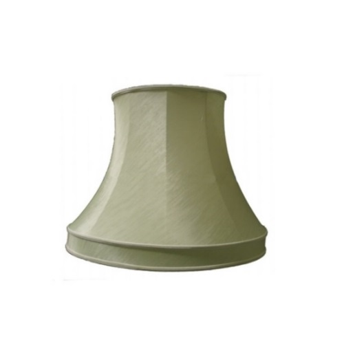 "SS1027 12"" Collard Oval Green Special"