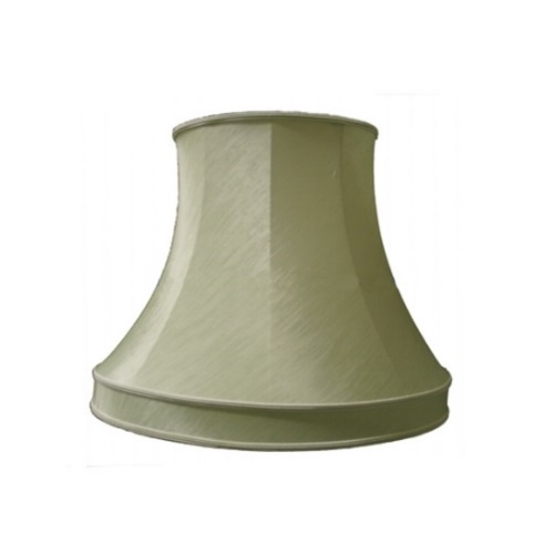 "SS1028 14"" Collard Oval Green Special"