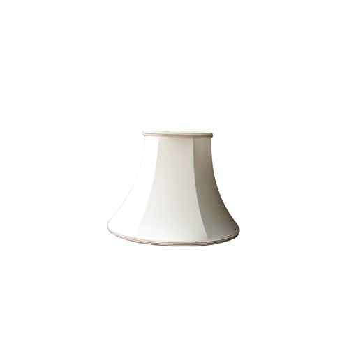 "SS1258 10""B/E Ivory Special Lampshade"