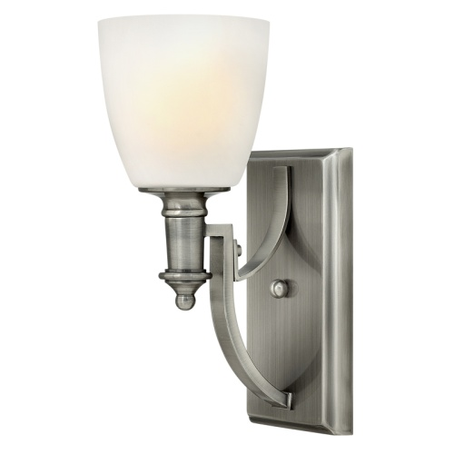 HK/TRUMAN1 Traditional Single Wall Light