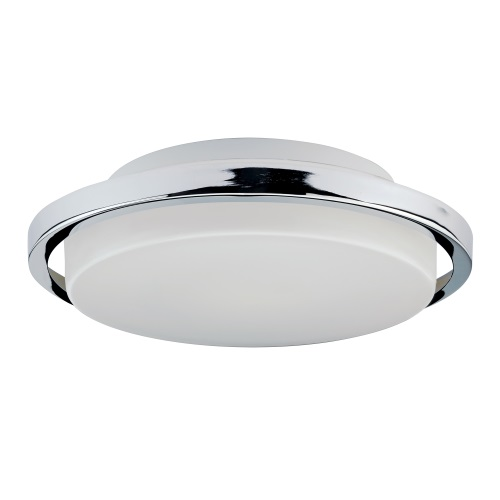 Ryde LED Flush Ceiling Light Bath/Ryde/F