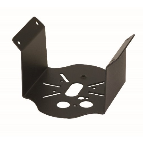 Outdoor corner bracket cbkt5 the lighting superstore black outdoor corner bracket cbkt5 black mozeypictures Images