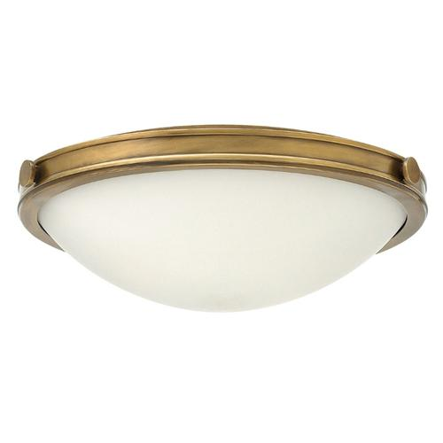 Collier Triple Flush Ceiling Light Hk/Collier/F/M