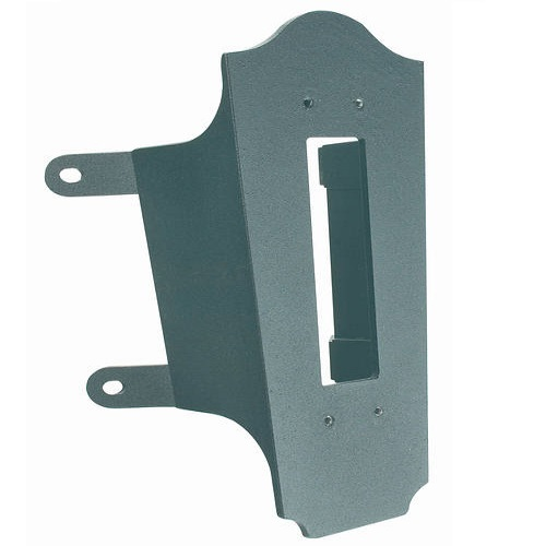 Black Outdoor Corner Bracket C/Bkt4 Black
