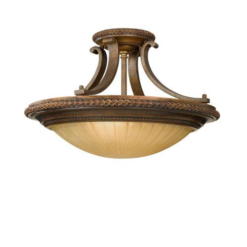 Firenze Ceiling Light Fe/Kelhamhall/Sf