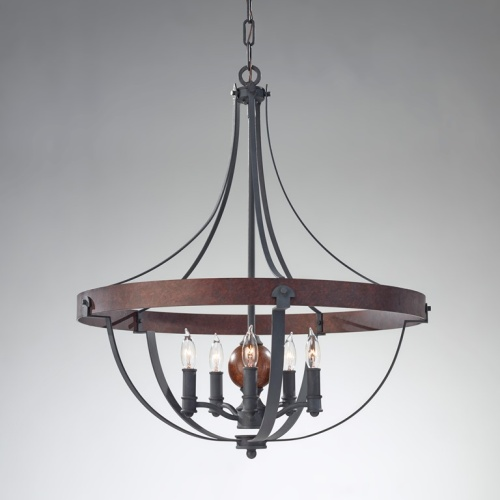Ceiling Light Fe/Alston5