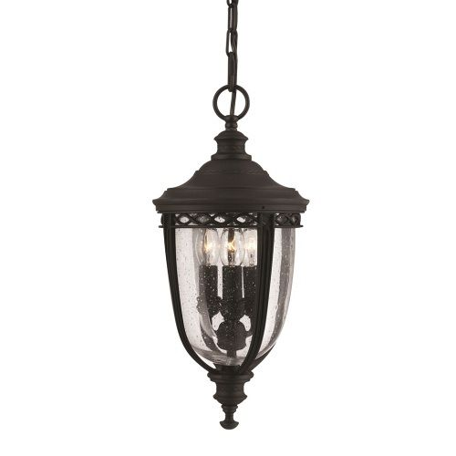 FE/EB8/M BLK English Bridle Lantern