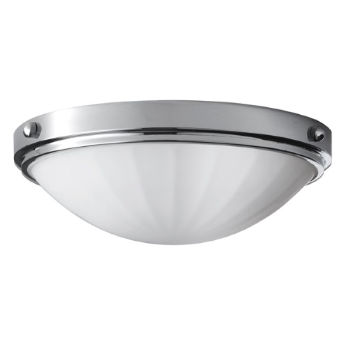 FE/PERRY/F Bath Perry Flush Ceiling Light