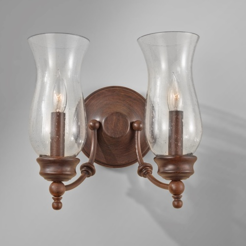 FE/PICKERINGL2 Double Wall Light