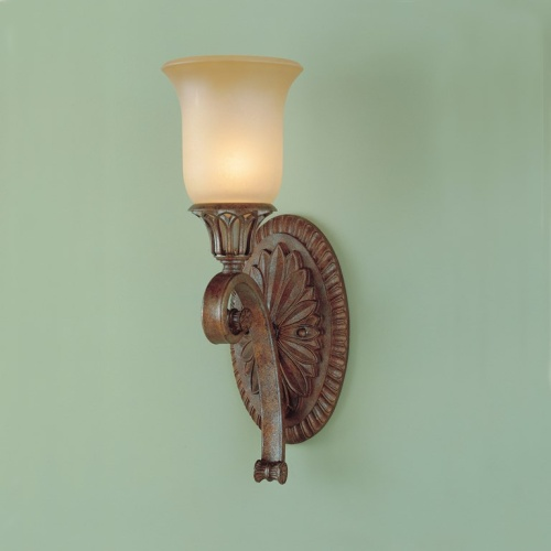 Stirling Casstle Wall Light Fe/Stirlingcas1