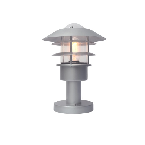 Outdoor Post Light Helsingor Ped