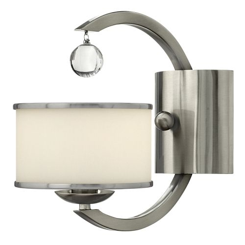 Single Crystal Wall Light Hk/Monaco1