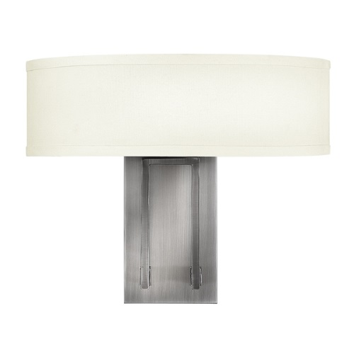 HK/HAMPTON2 Hampton Double Wall Light