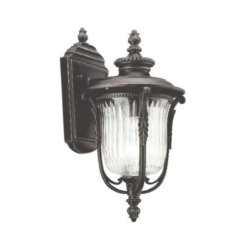 Luverne Small Wall Lantern Kl/Luverne2/S