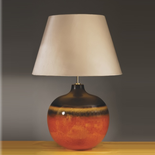 Large Table Lamp Lui/Colorado Lg Ls1128