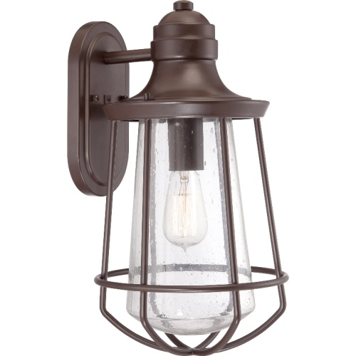 Captivating Outdoor Wall Light Qz/Marine/L