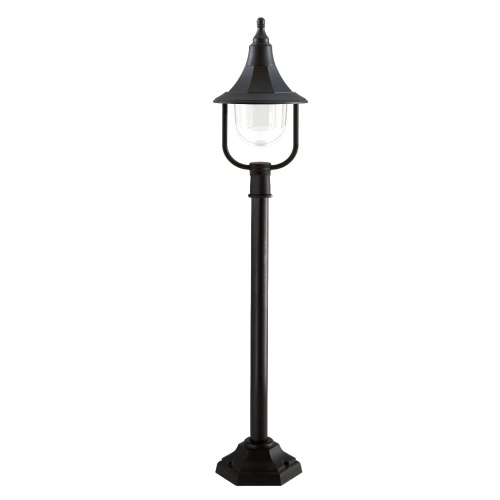 SHANNON PILLAR Black Coastal Light