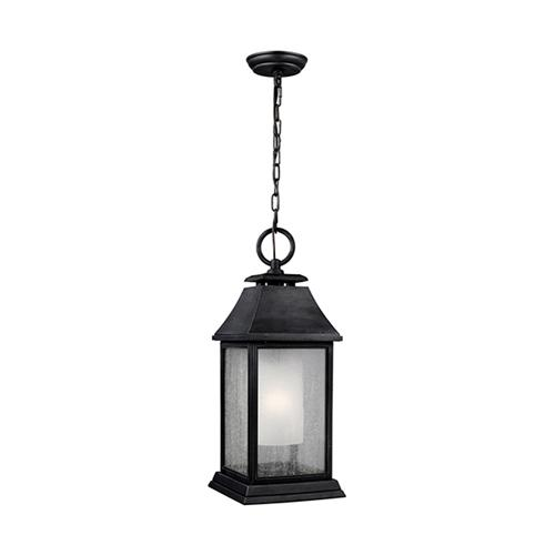 Shepherd Coastal Outdoor Chain Lantern Fe/Shepherd/8L