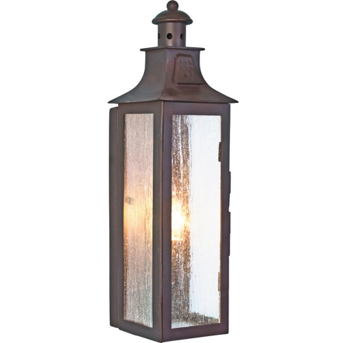 Medieval Style Lantern Bronze Stow The Lighting Superstore
