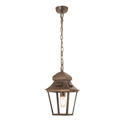St PaulsS8 Outdoor Ceiling Pendant