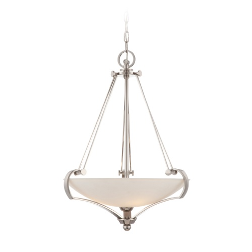 Sutton 4 Light Pendant Qz/Sutton Pl/P