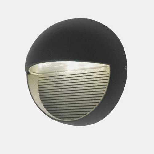 Radius LED Wall Light Ut/Radius Sp R