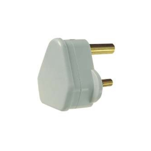5Amp Plug For Lighting Circuits 5 Amp Plug