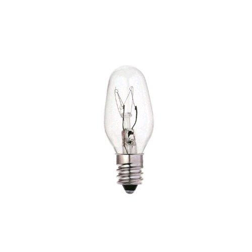 Night Light Incandescent Bulb 02392