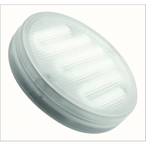 GX53 11w Lamp (bulb) - GX53 11W LAMP (BULB) has a light output of around 50watts.