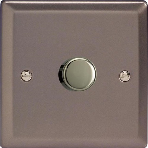 Classic V-Pro Rotary Low Load Dimmer Switch JRP401