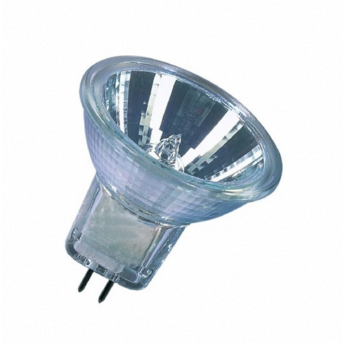 Low Voltage Halogen Lamp Gu5.3 10W 38&Deg;