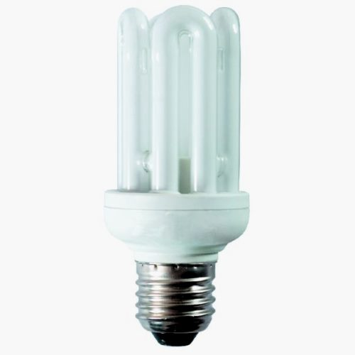 15W ES Low Energy Fluorescent 04987