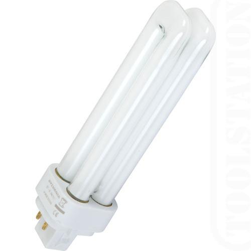 G24q 2 18 Watt Plc Dulux De 4 Pin 04256 The Lighting