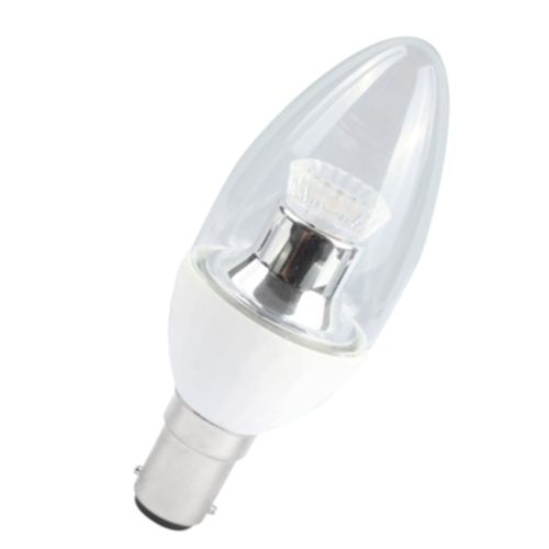 Warm White SBC Dimmable LED 4w 05144