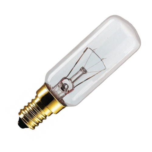 Cooker Hood Bulb Ses 40w 02430 The Lighting Superstore