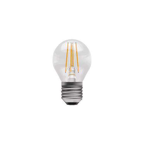 GOLF BALL ES/E27 LED FILAMENT BULB 4W 05316