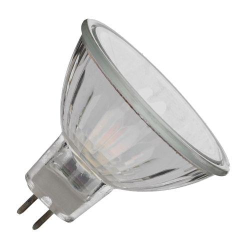 gu5 3 20w 24 mr16 halogen bulb the lighting superstore. Black Bedroom Furniture Sets. Home Design Ideas
