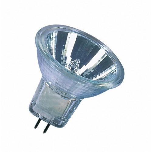 gu5 3 35w 24 mr16 halogen bulb the lighting superstore. Black Bedroom Furniture Sets. Home Design Ideas