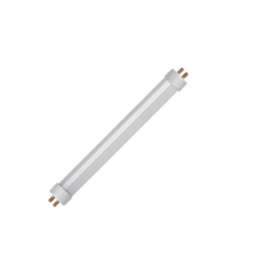 T4 6W Low Energy Fluorescent Tube 3500K 07125