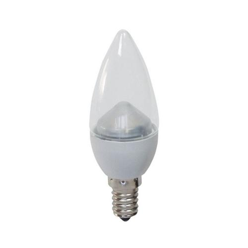 Warm White 4W LED SES Candle 05139