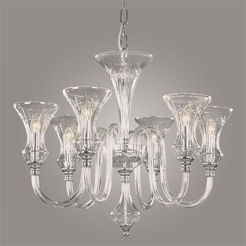 Stara Crystal Ceiling Light Cb05444/06