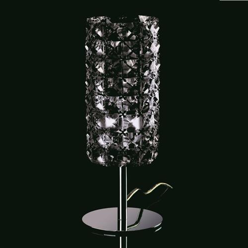 Veta Crystal Table Lamp