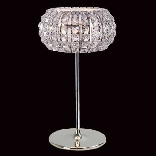 Rome Crystal Lamp Cfh905262 Tl Ch The Lighting Superstore