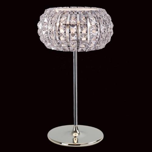 Rome Crystal Lamp Cfh905262/Tl/Ch