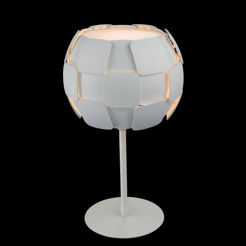 Brigitte Table Light Pg504241/1/Tl/Wh