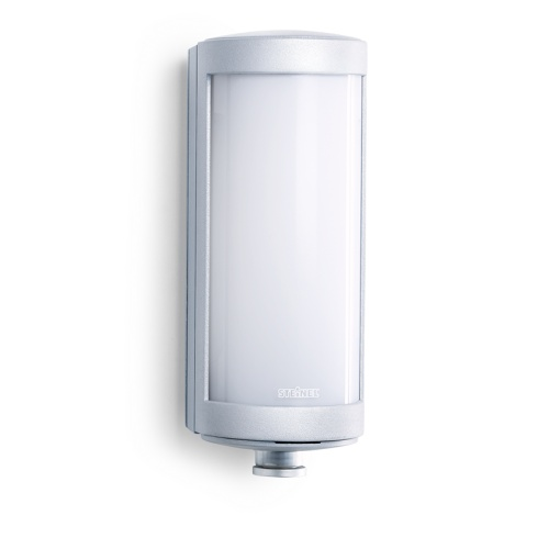 Led Outside Wall Lights With Pir : Led Outdoor PIR Wall Light L626 The Lighting Superstore