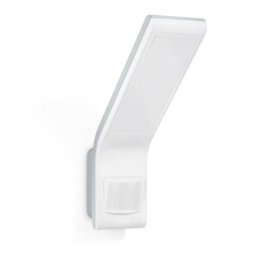Outdoor LED Sensor Light Xled Slim White