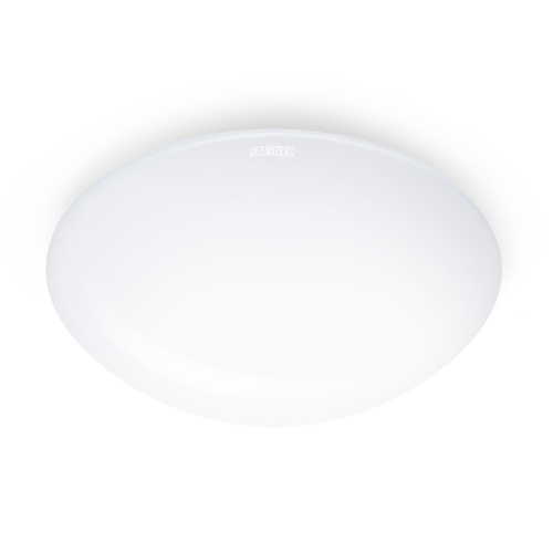 RS100L White Indoor Sensor Light
