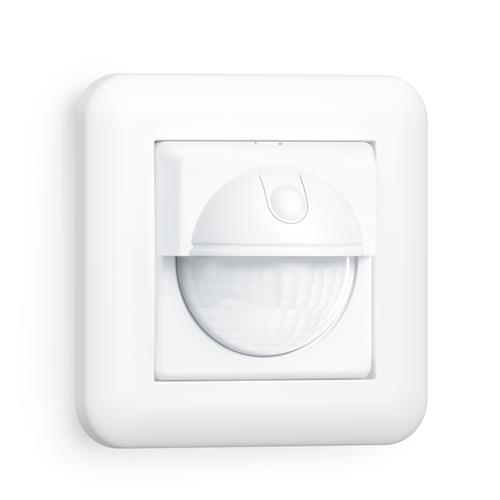 White Indoor Motion Sensor Ir 180 Up Easy (055790)